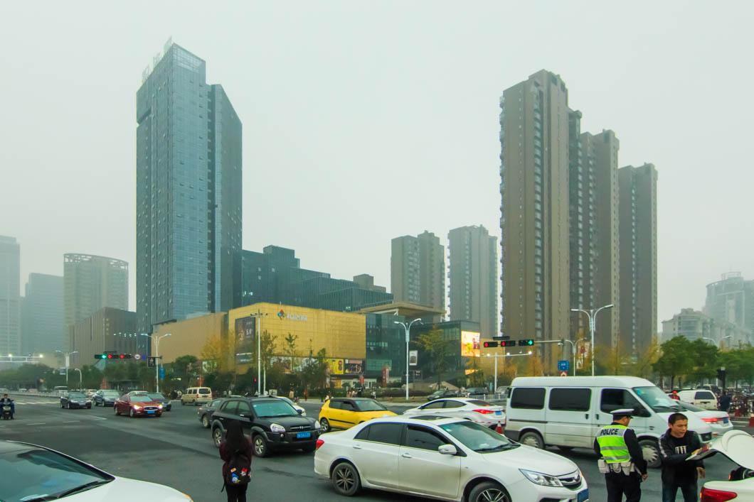 Hangzhou-Wenze-Pasha