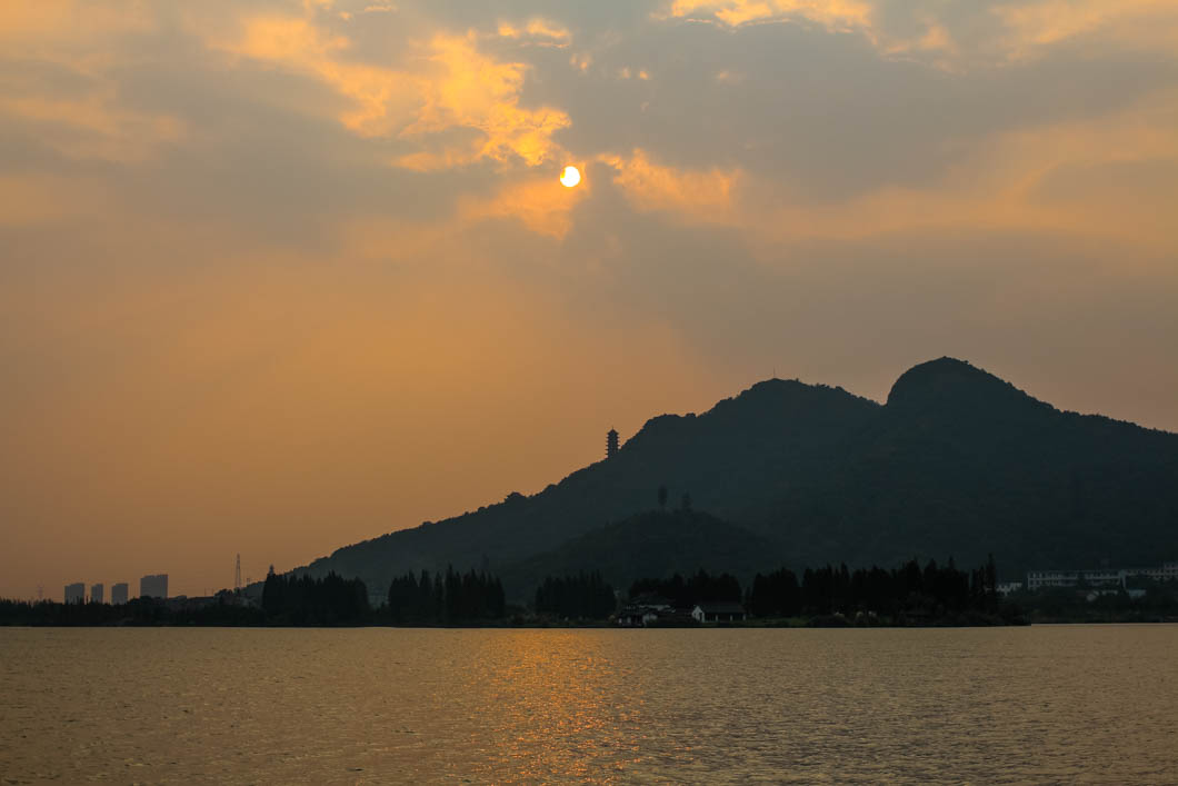 Hangzhou-Xianghu-Dasha