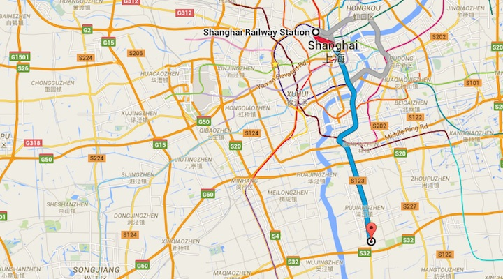 shendudonglu_map