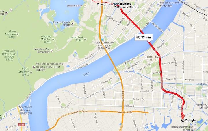 xianghu_map