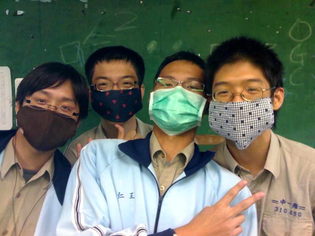 Как защититься от смога?