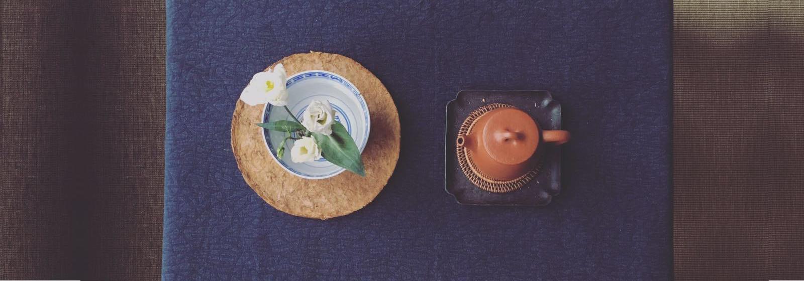 Чайная культура глазами современных китайцев