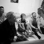 Жизнь китайских пенсионеров