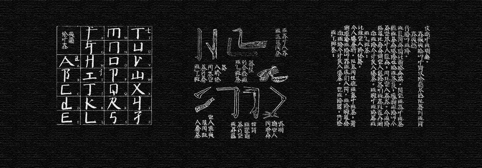 Новый китайский язык