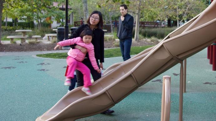 детская площадка Сан Хосе 4