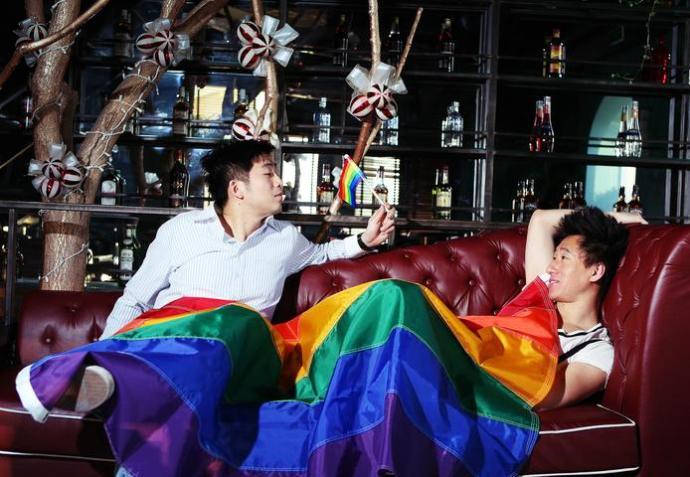 Универсал у геев 0 фотография