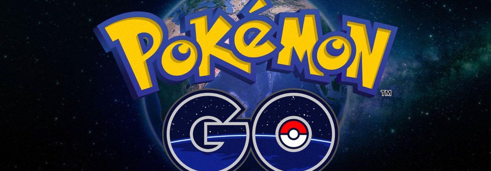 Pokémon Go идёт в Китай