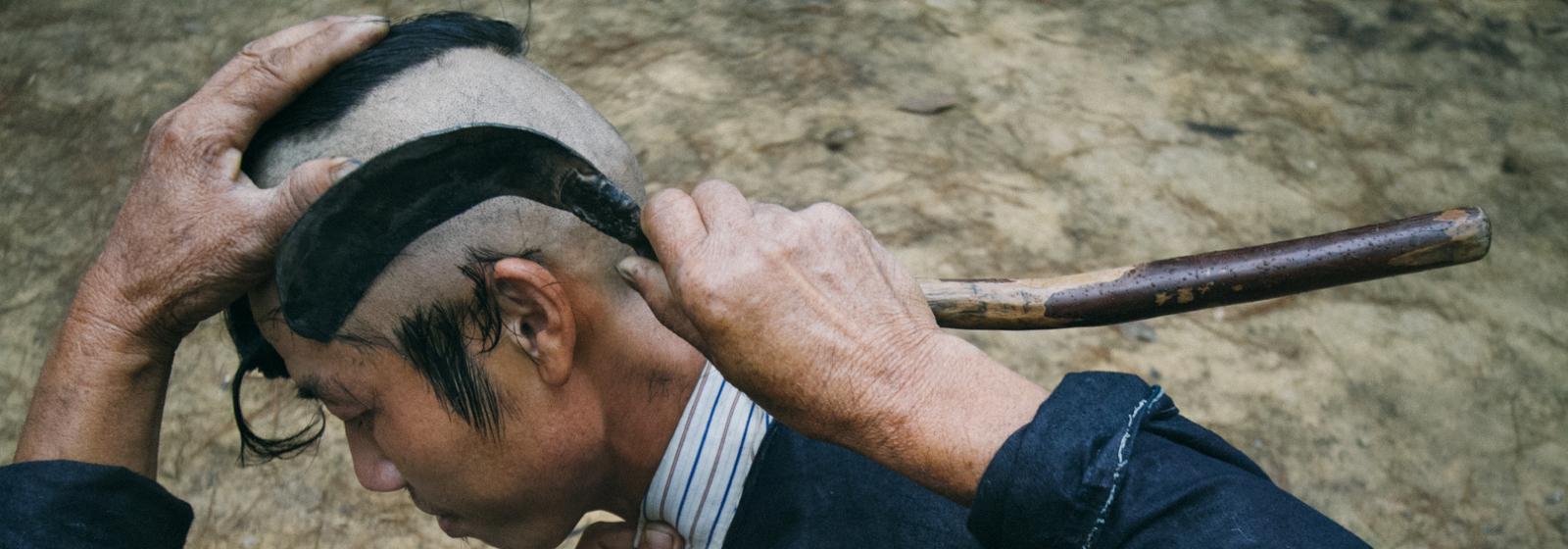 Гуйчжоуские деревни: мистическая Баша и огненный Чжаосин