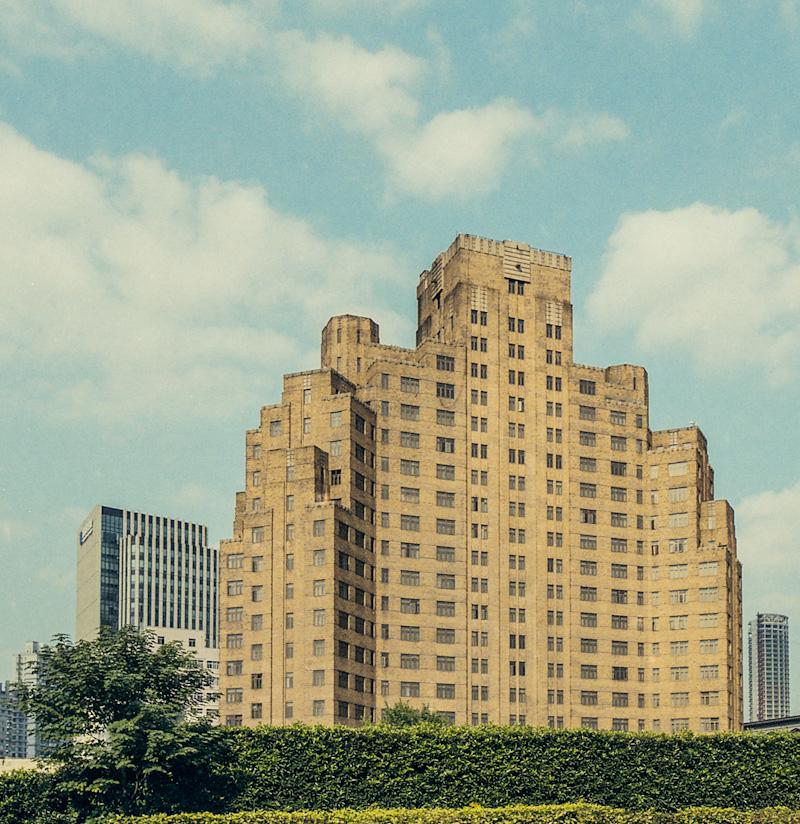 Broadway Mansions Facade-Katya