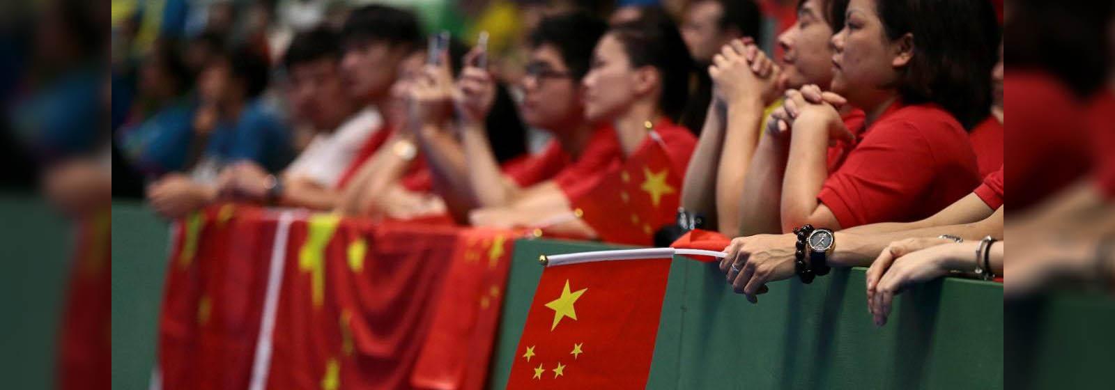 Китай на Олимпийских играх: патриоты и прагматики