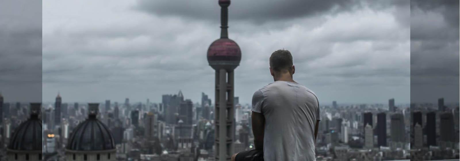 Жизнь в Китае — как дома