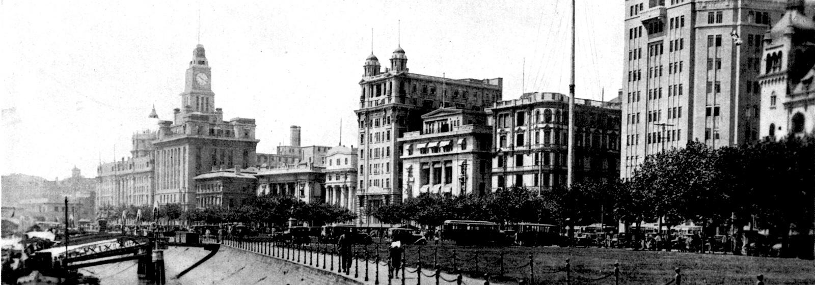 Дом сэра Виктора Сассуна — отель, офис и пентхаус с видом на Банд