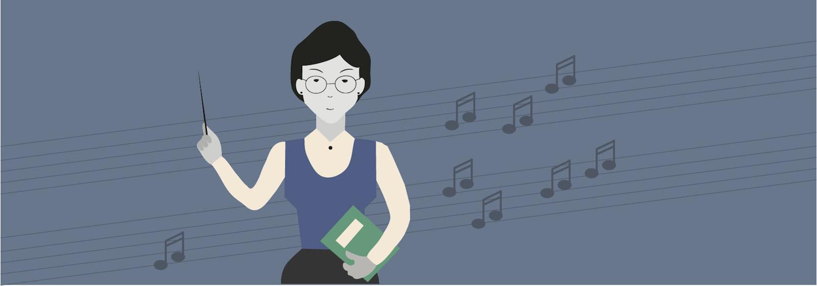 Как живет педагог по вокалу
