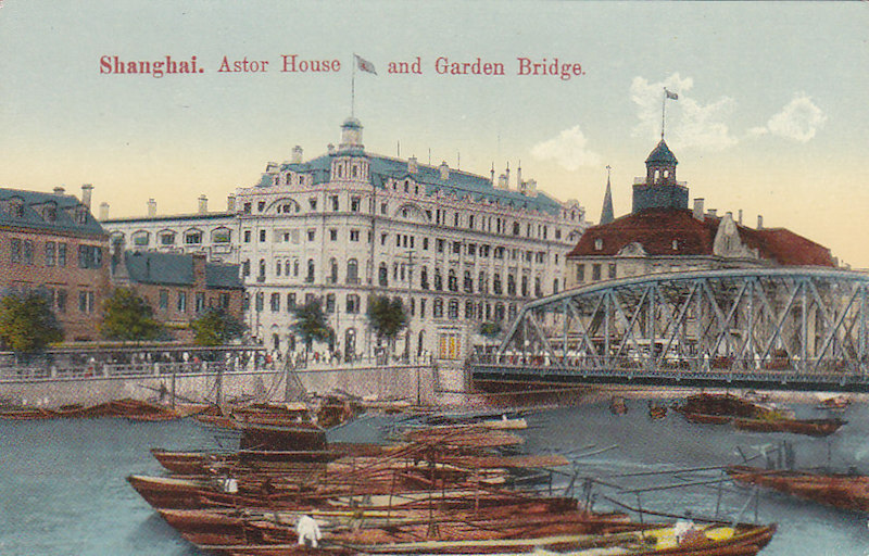 astor-house-and-garden-bridge-postcard
