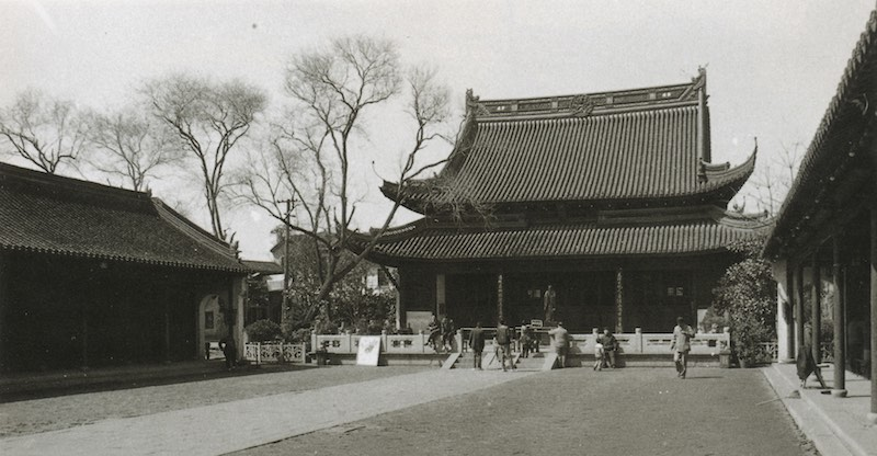 main-courtyard-in-the-1970s-survey-shanghai-1840s-1940s-1992