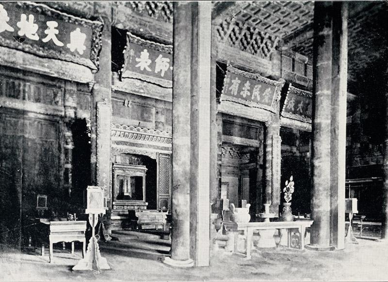 wenmiao-dacheng-hall-japanese-postcard