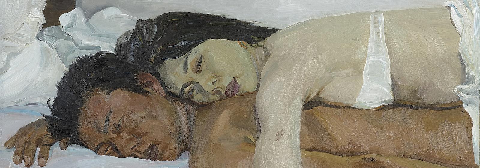 Поэзия Ван Сяони — за рамками обыденности