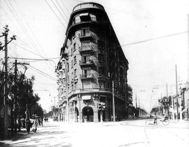 normandie-source-survey-shanghai-1840-1940