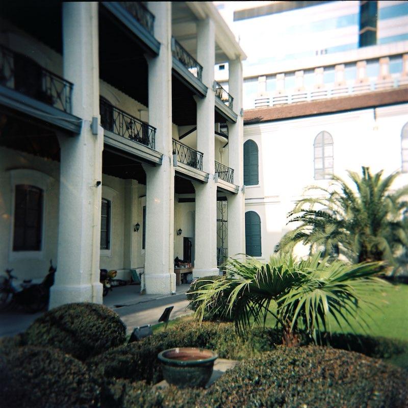 zikawei-siccawei-library