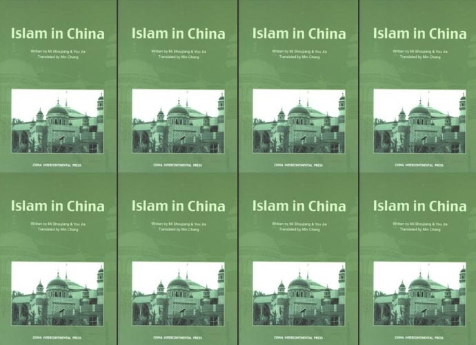 books_islam_in_china