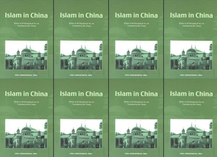 books_islam_in_china