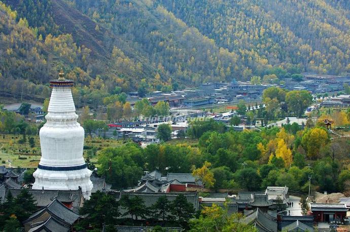 wutai-trip-china-guide