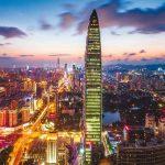 Международный финансовый центр Пинань, Шэньчжэнь