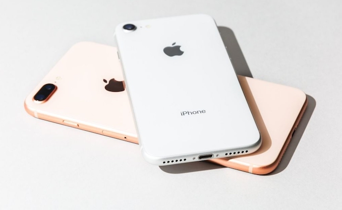 В Китае новые iPhone 8 стоят на $75 дешевле официальной цены