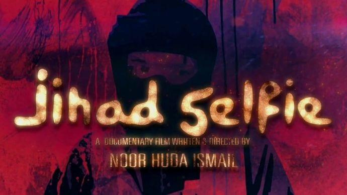 Заставка Jihad Selfie