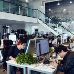 Китайские айтишники получат надбавку к зарплате