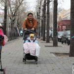 Бэбибум в Китае