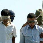 КНР отказался осудить в ООН казнь за гомосексуализм