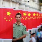 Китай отмечает 68-летие со дня основания КНР