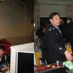 Китайская полиция арестовала 113 посетителей ночных клубов