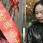 Количество разводов в Китае растет каждый год на 10%