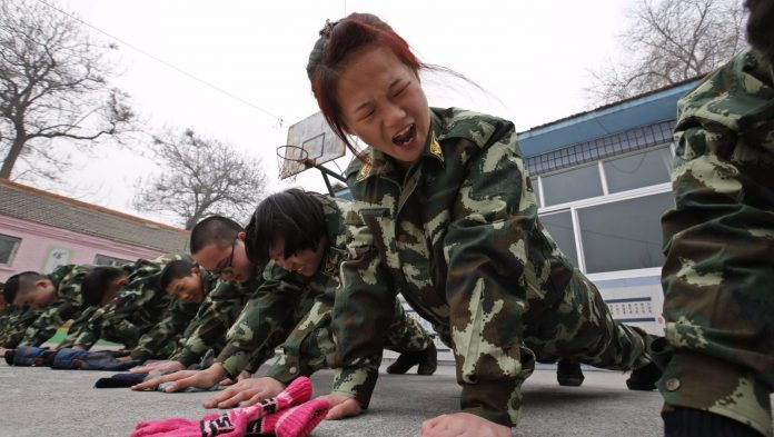 В Китае интернет-зависимость официально признана психическим заболеванием