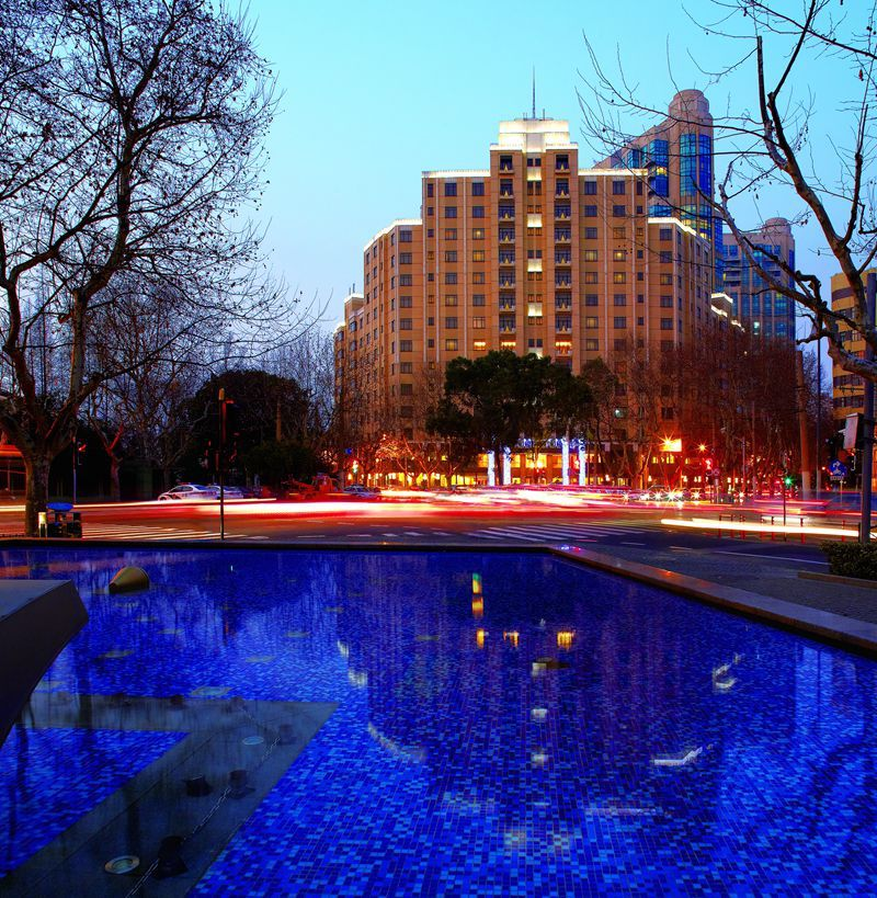 Отель Пикарди-Хэншань (с) hengshanhotel.com