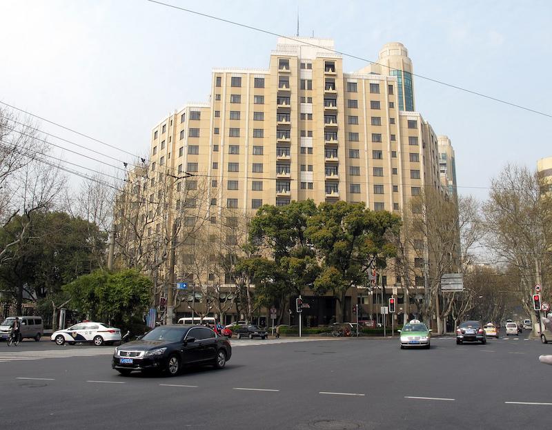 """Здание """"Пикарди"""" в наши дни. Источник: flickr Duyi_Han"""