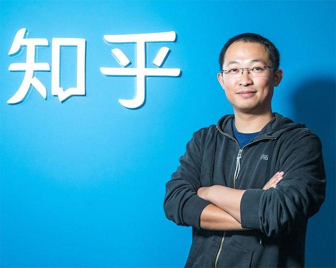сервис Zhihu