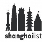 Логотип shanghaiist