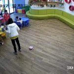 Накормили васаби: жестокое обращение с маленькими детьми в детском саду в Шанхае