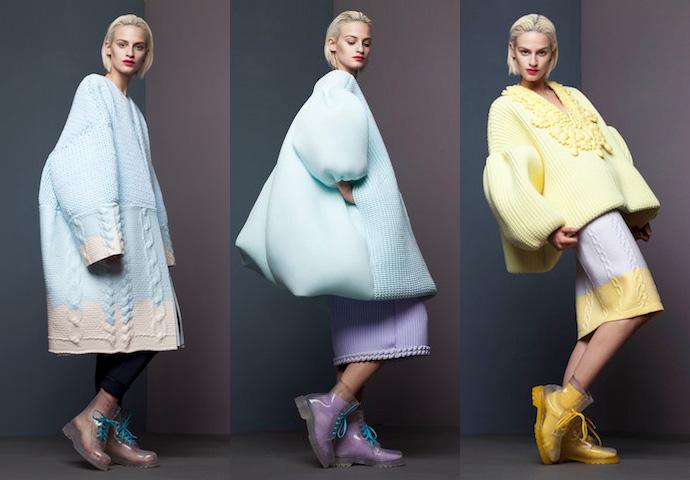 xiaoli, fashion