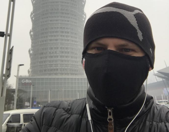 жить в чжэнчжоу