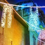 Фестиваль света в Макао: в поисках волшебства