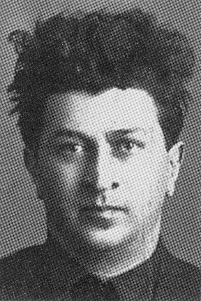 Павел Александрович Миф — ректор КУТК. Источник: ru.wikipedia.org