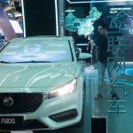 Как китайские IT-гиганты борются за автомобильный рынок