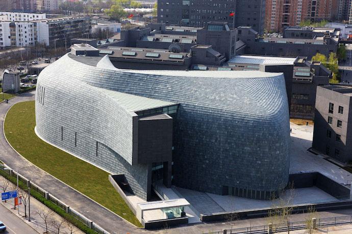 Музей Центральной академии изобразительных искусств