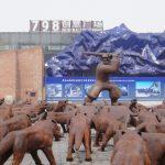 топ-5 арт мест Пекина