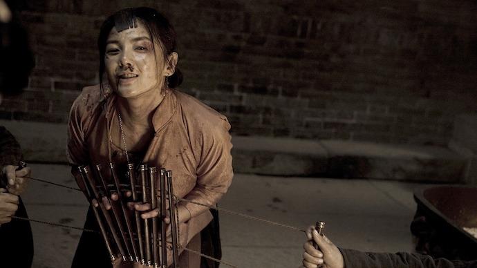 Кадр из фильма «Равнина белого олена», 2011 год. Режиссёр Ван Цюаньань. Источник: mubi.com