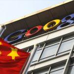 гугл google китай